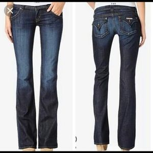 Hudson Bootcut Signature Style Jeans✨